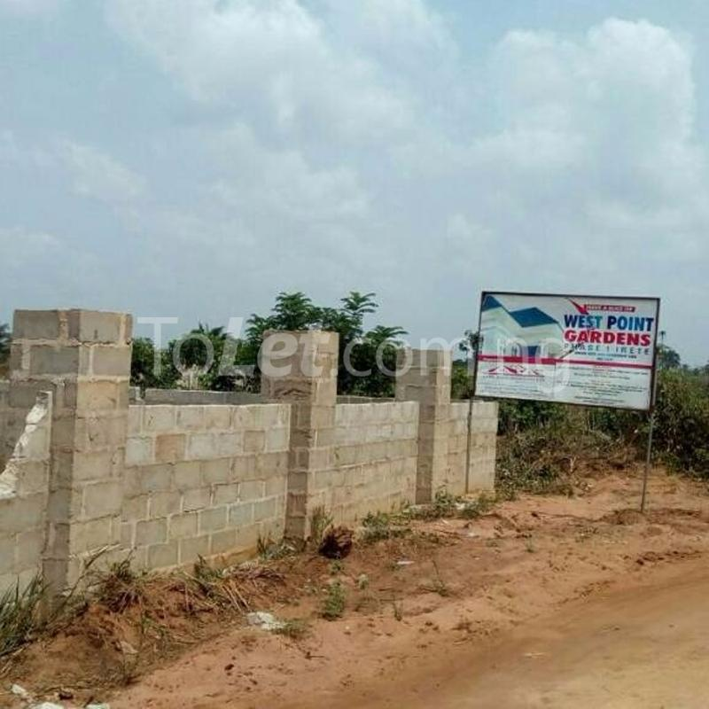 Land for sale off Onitsha road by Asumpta Cathedral Owerri Owerri Imo - 0