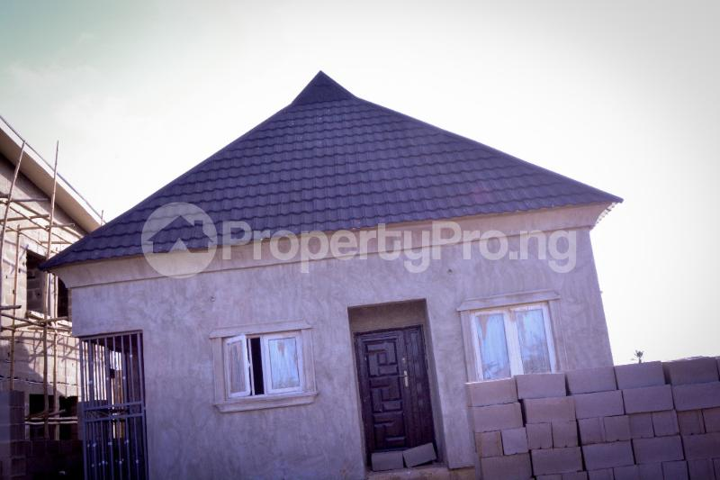 Residential Land Land for sale P and T bus stop .... Boys Town ipaja  Ipaja road Ipaja Lagos - 23