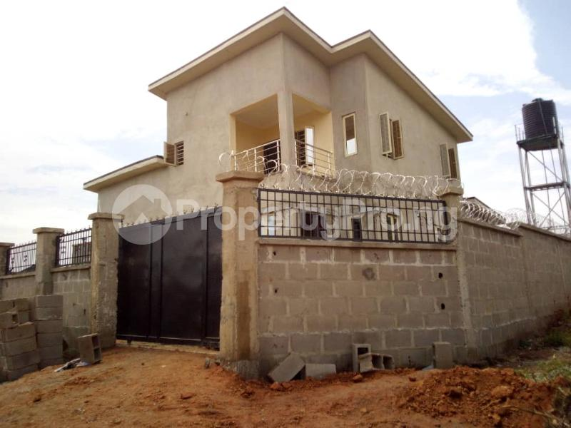 Residential Land Land for sale P and T bus stop .... Boys Town ipaja  Ipaja road Ipaja Lagos - 24
