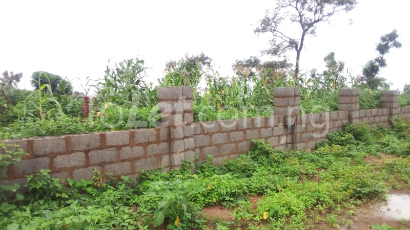 Land for sale Mpape extension  Mpape Abuja - 0