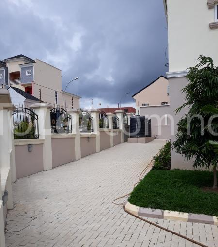 3 bedroom Flat / Apartment for rent   Guzape Abuja - 2