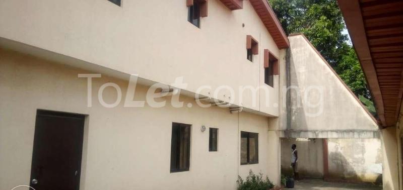 5 bedroom House for sale - Ejigbo Ejigbo Lagos - 4