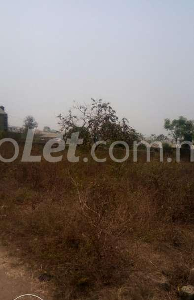 Land for sale Oke Ayepe side Osogbo Osun - 0