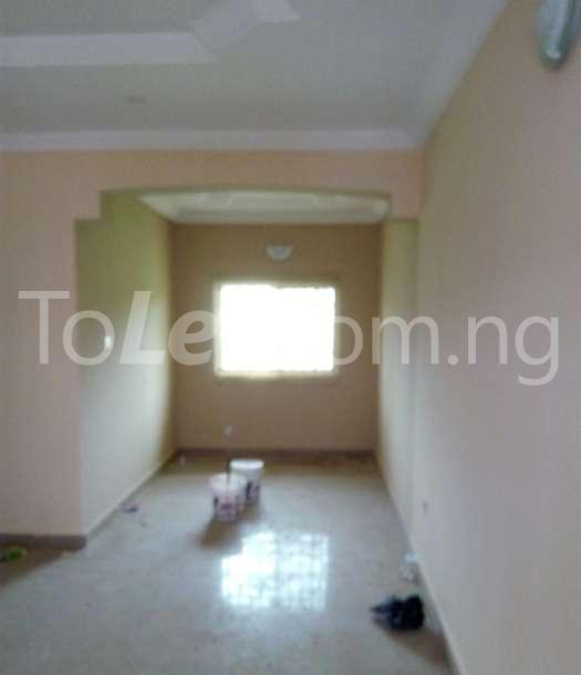 3 bedroom Flat / Apartment for rent Enugu South, Enugu, Enugu Enugu Enugu - 1