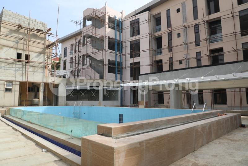 10 bedroom Penthouse Flat / Apartment for rent No 1 Wuse 2 Abuja Wuse 2 Abuja - 6