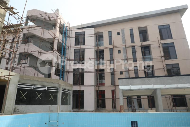 10 bedroom Penthouse Flat / Apartment for rent No 1 Wuse 2 Abuja Wuse 2 Abuja - 8
