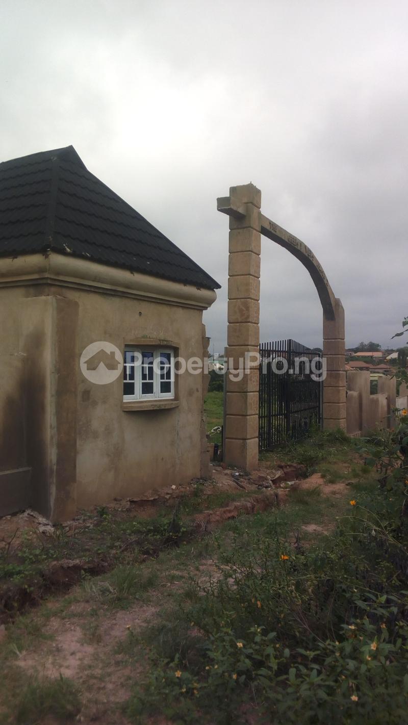 Residential Land Land for sale Osun university,  Obokun Osun - 0