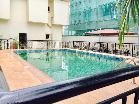 3 bedroom Flat / Apartment for rent - Banana Island Ikoyi Lagos - 0