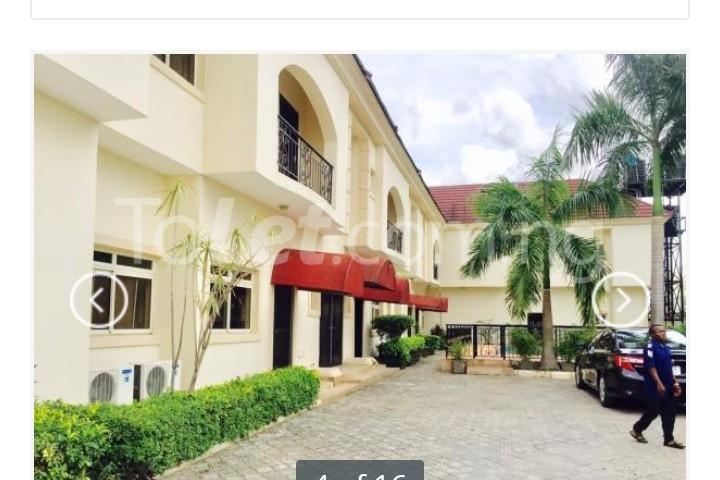 3 bedroom Flat / Apartment for rent - Banana Island Ikoyi Lagos - 1