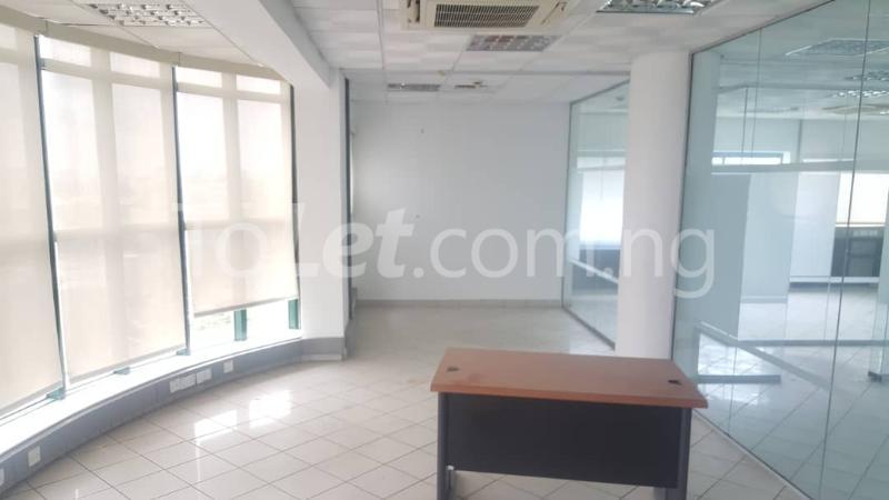 Office Space for rent ---- Ligali Ayorinde Victoria Island Lagos - 1