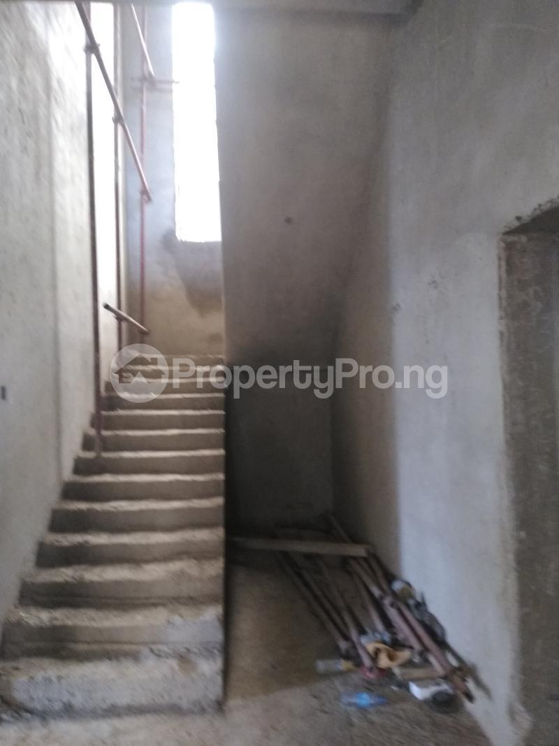 5 bedroom Boys Quarters Flat / Apartment for sale Efab metropolis, dutse, abuja Kubwa Abuja - 5