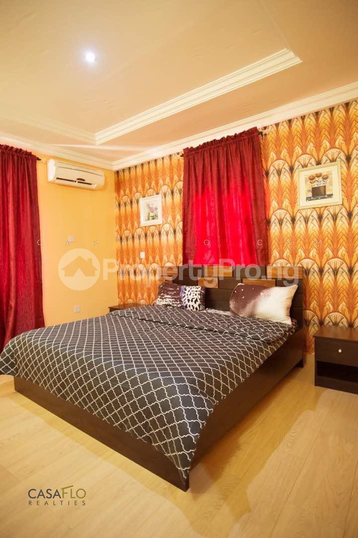 5 bedroom Detached Duplex House for shortlet VFS Road off Freedom way  Lekki Phase 1 Lekki Lagos - 29
