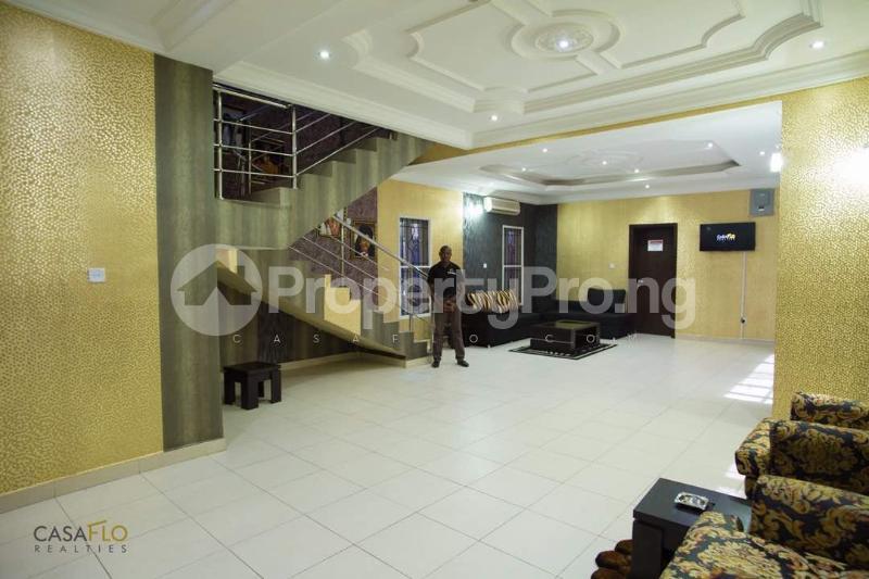 5 bedroom Detached Duplex House for shortlet VFS Road off Freedom way  Lekki Phase 1 Lekki Lagos - 31