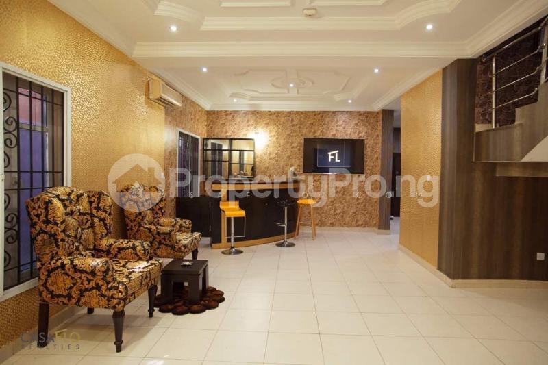 5 bedroom Detached Duplex House for shortlet VFS Road off Freedom way  Lekki Phase 1 Lekki Lagos - 33
