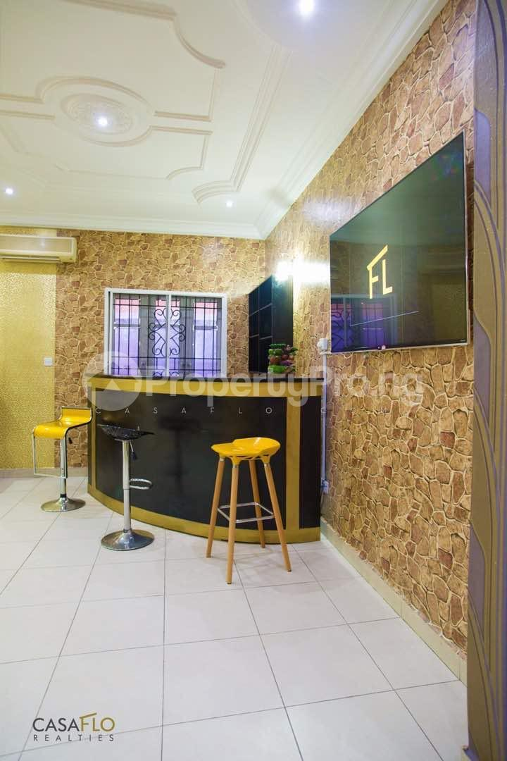 5 bedroom Detached Duplex House for shortlet VFS Road off Freedom way  Lekki Phase 1 Lekki Lagos - 32