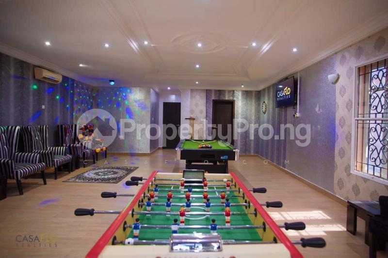 5 bedroom Detached Duplex House for shortlet VFS Road off Freedom way  Lekki Phase 1 Lekki Lagos - 30