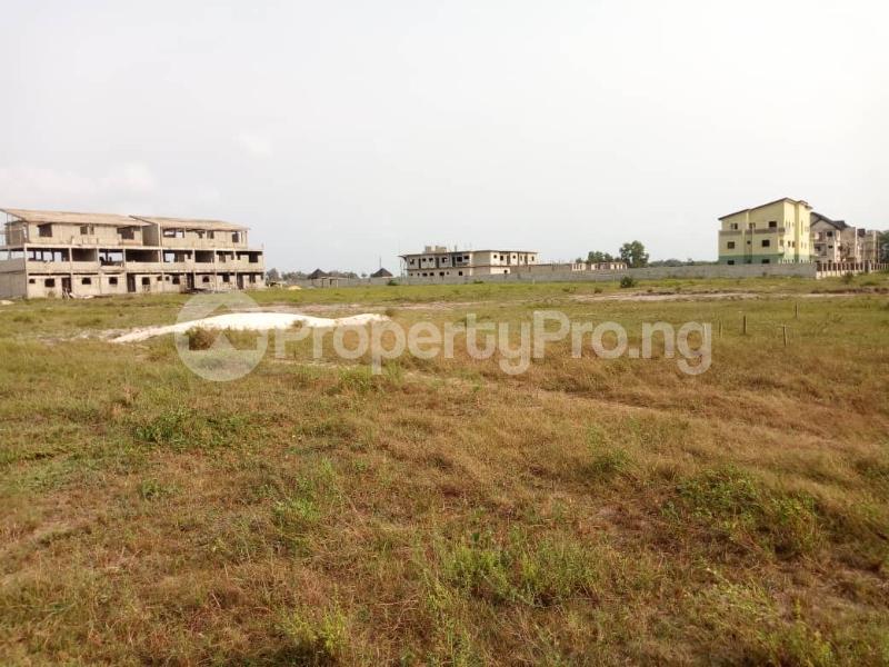 Land for sale Awoyaya Oribanwa Ibeju-Lekki Lagos - 0