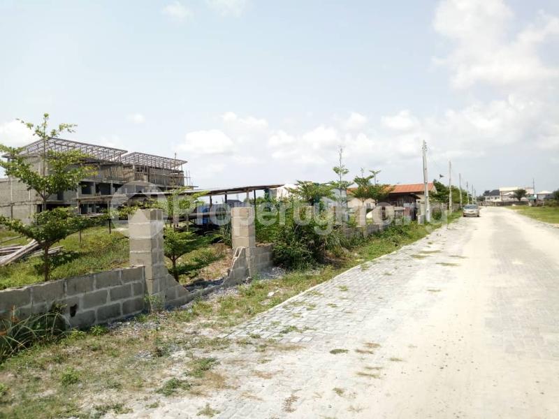 Land for sale Awoyaya Oribanwa Ibeju-Lekki Lagos - 2