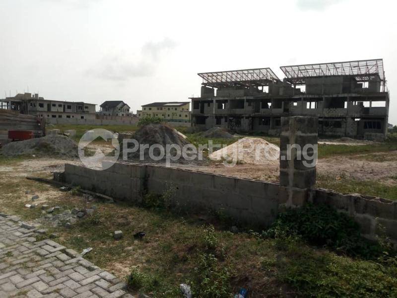 Land for sale Awoyaya Oribanwa Ibeju-Lekki Lagos - 1