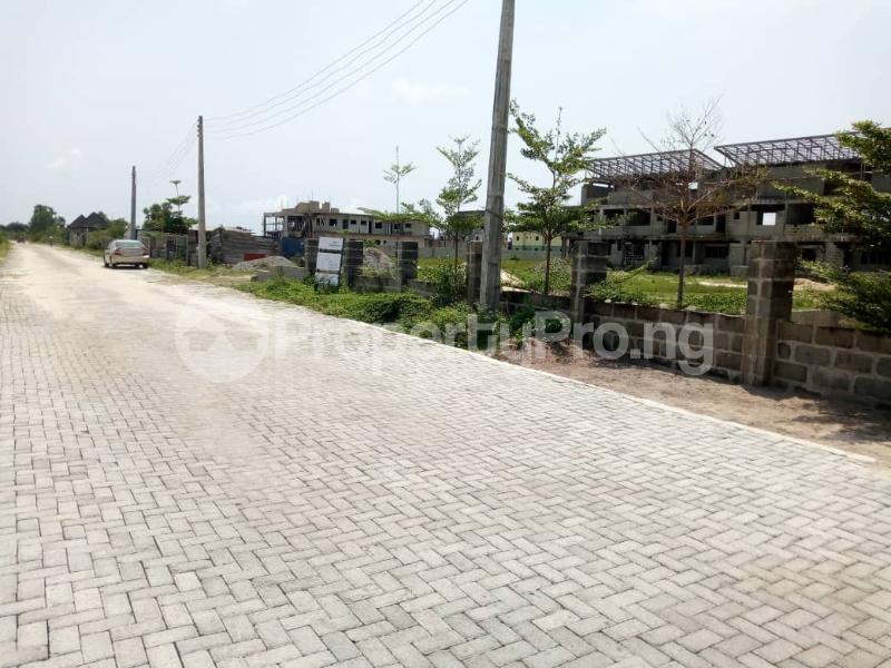 Land for sale Awoyaya Oribanwa Ibeju-Lekki Lagos - 6