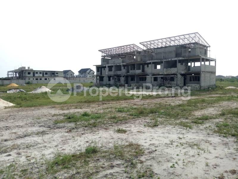 Land for sale Awoyaya Oribanwa Ibeju-Lekki Lagos - 5