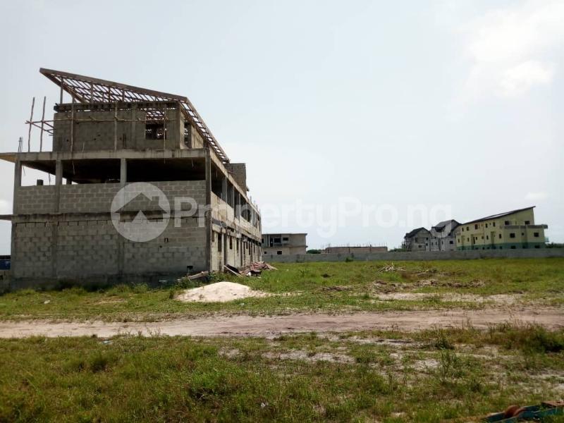 Land for sale Awoyaya Oribanwa Ibeju-Lekki Lagos - 3
