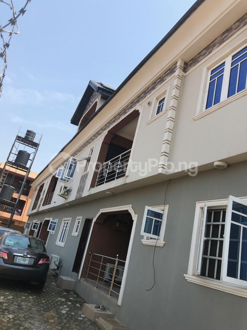 2 bedroom Penthouse Flat / Apartment for shortlet 15 odekeye street off amusa street/shola martins street Abule Egba Abule Egba Lagos - 3