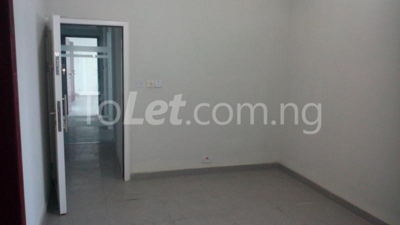 Office Space Commercial Property for rent off commercial avenue Sabo Yaba Lagos - 1
