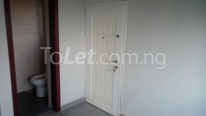 Office Space Commercial Property for rent off commercial avenue Sabo Yaba Lagos - 2