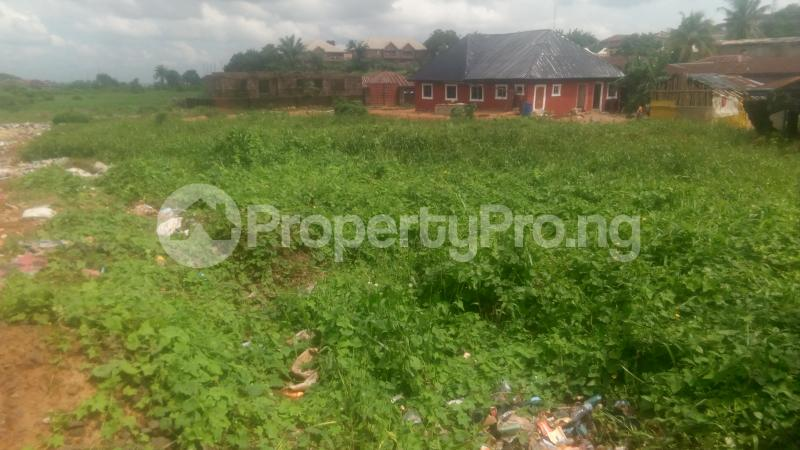 Mixed   Use Land Land for sale Oko Amakom opposite God is good park, Amaechi Anumudu street, Okpanam road.etc Asaba Delta - 0