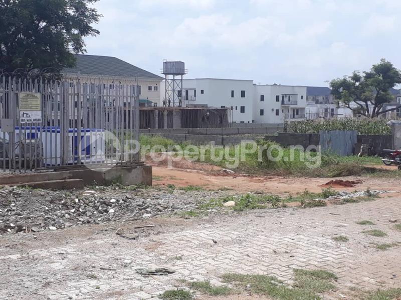 Commercial Land Land for sale Jubril Aminu crescent  Katampe Ext Abuja - 7