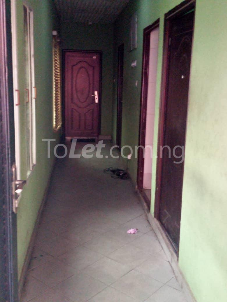 Factory Commercial Property for rent ishaga idi- Araba Surulere Lagos - 3