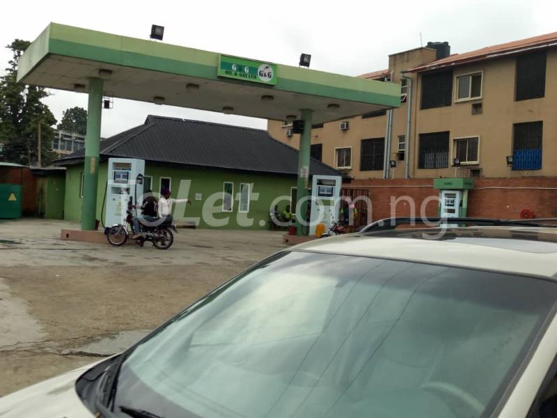 Factory Commercial Property for rent ishaga idi- Araba Surulere Lagos - 4