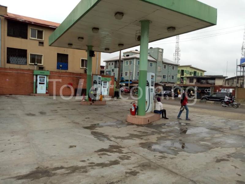 Factory Commercial Property for rent ishaga idi- Araba Surulere Lagos - 0