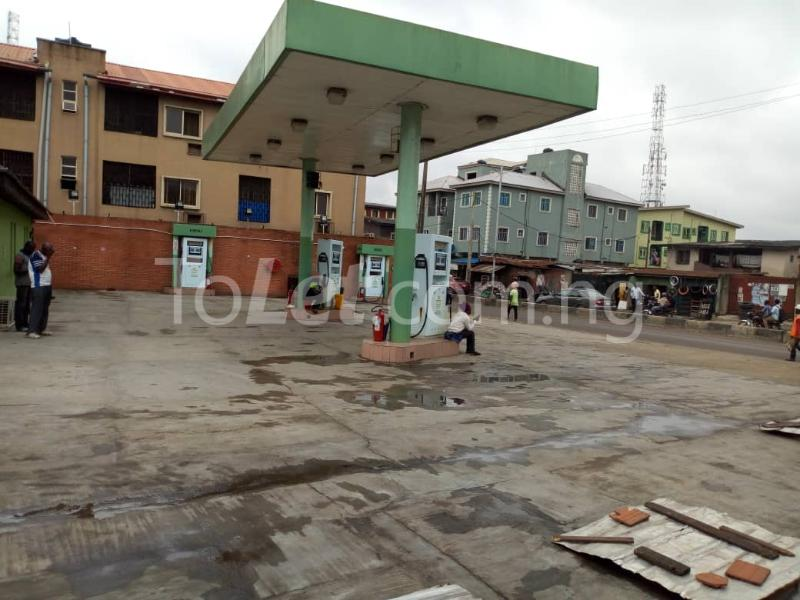 Factory Commercial Property for rent ishaga idi- Araba Surulere Lagos - 2