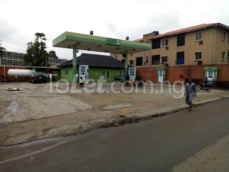 Factory Commercial Property for rent ishaga idi- Araba Surulere Lagos - 1
