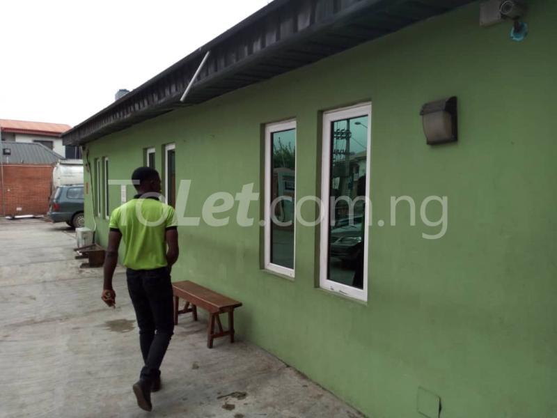 Factory Commercial Property for rent ishaga idi- Araba Surulere Lagos - 6