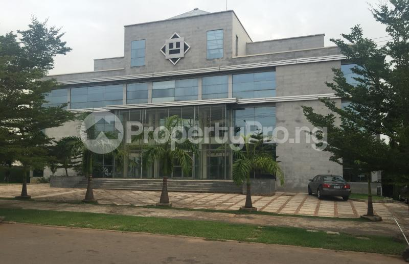 Office Space Commercial Property for sale Missionary street central area Central Area Abuja - 0