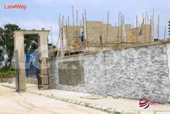 Land for sale abijo GRA Sangotedo Ajah Lagos - 1