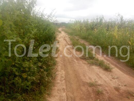 Land for sale kaduna Chikun Kaduna - 4