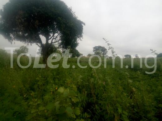 Land for sale kaduna Chikun Kaduna - 2