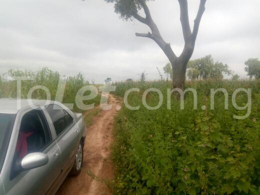 Land for sale kaduna Chikun Kaduna - 3