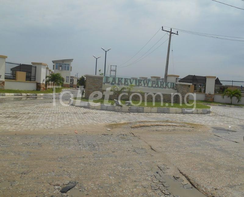 Land for sale Lake View Park 2 Lekki Lagos - 19