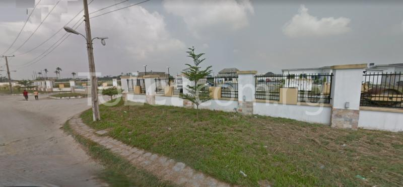 Land for sale Lake View Park 2 Lekki Lagos - 24