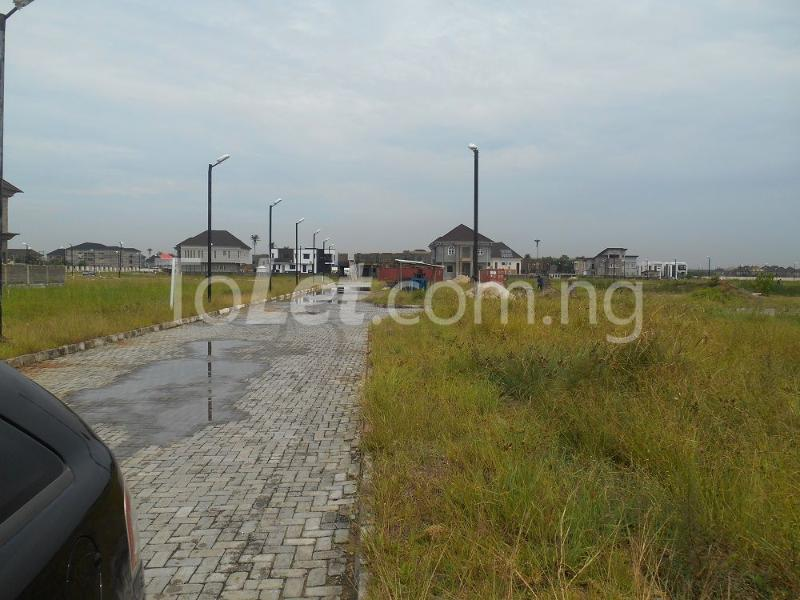 Land for sale Lake View Park 2 Lekki Lagos - 17