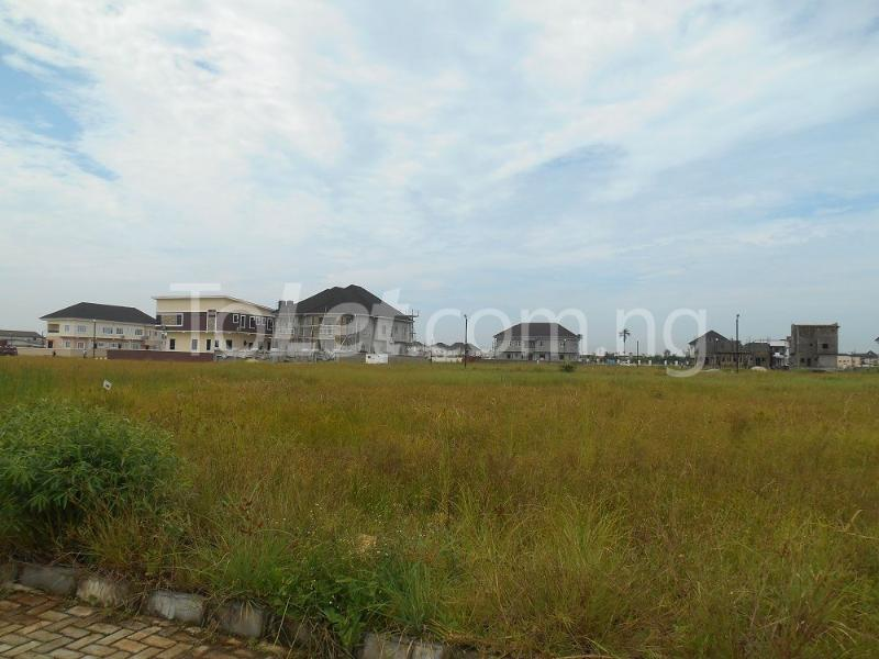 Land for sale Lake View Park 2 Lekki Lagos - 11