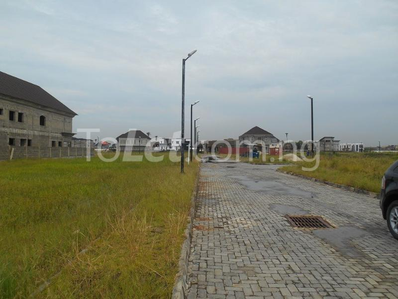 Land for sale Lake View Park 2 Lekki Lagos - 14