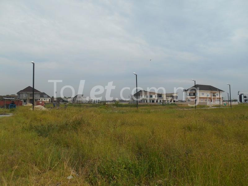 Land for sale Lake View Park 2 Lekki Lagos - 16