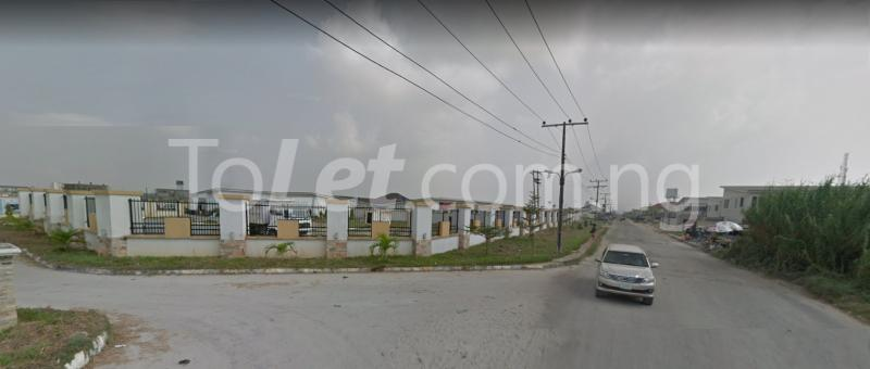 Land for sale Lake View Park 2 Lekki Lagos - 23