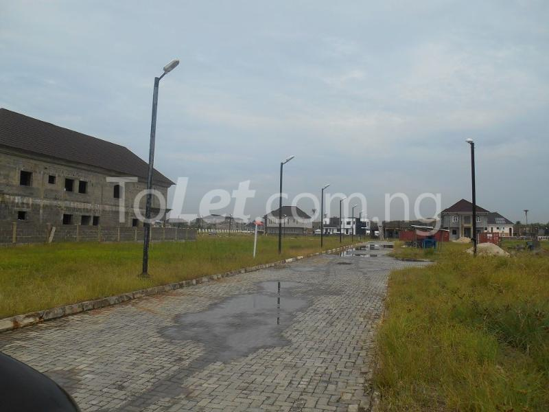 Land for sale Lake View Park 2 Lekki Lagos - 18